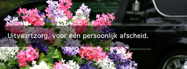 Uitvaart in Almere